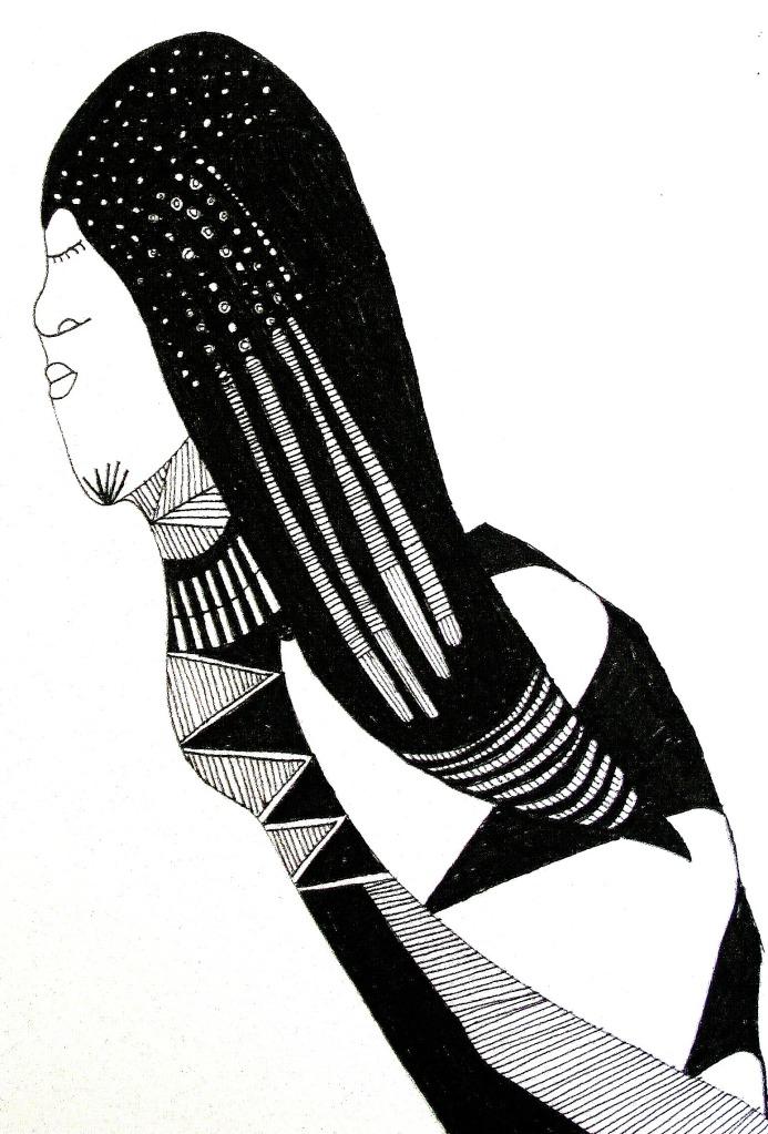 EarthlyInk Illustration