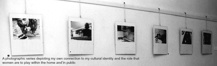 Cultural Identity Series